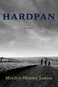 Hardpan / a novel / Marilyn Skinner Lanier