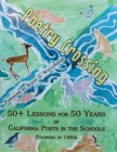 Poetry Crossing: 50 lessons from 50 years