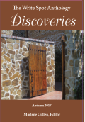 The Write Spot Anthology: Discoveries
