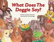 What Does the Doggie Say?