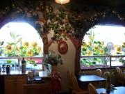 Gaia's Garden interior