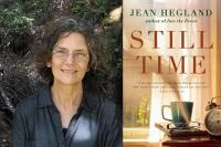 Jean Hegland Still Time