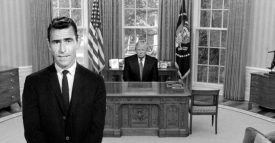 Trump Twilight Zone
