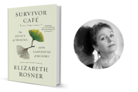 Survivor Cafe Elizabeth Kramer