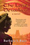 The Last Devadasi by Barbara Baer