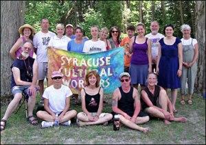 Syracuse Cultural Workers