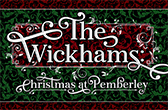 The WIckham's Christmas at Pemberly