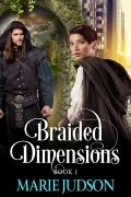 Braided Dimensions