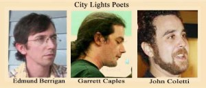 City Lights Poets