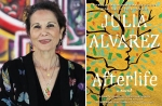 Julia Alvarez, Afterlife