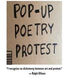 Pop-Up Poetry Contest