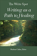 The Write Spot: Writing as a Path to Healing