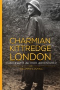 Charmain Kittredge London