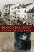 Gail Newman BLOOD MEMORY