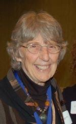 Fran Claggett-Holland